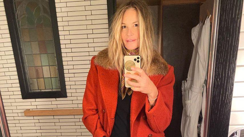 Elle Macpherson im November 2019