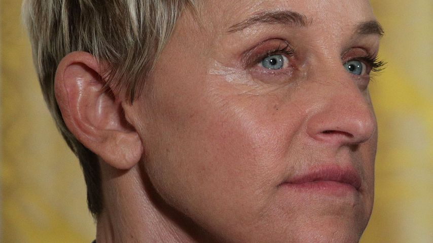 Wird Ellen DeGeneres' TV-Show in Australien abgesetzt?