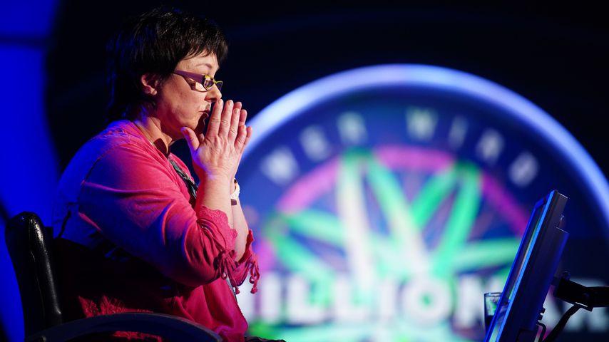 """Nach Netz-Kritik: """"Wer wird Millionär""""-Ellen verteidigt sich"""