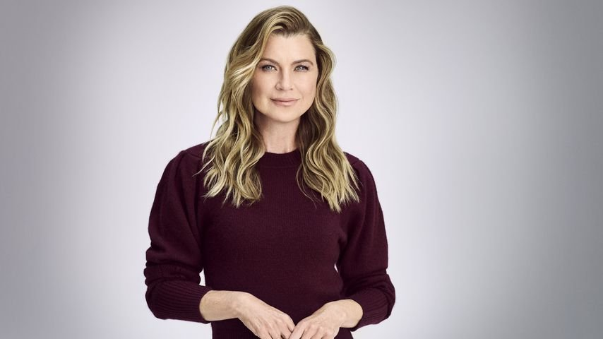 """Ellen Pompeo verrät: Ist mit """"Grey's Anatomy"""" bald Schluss?"""