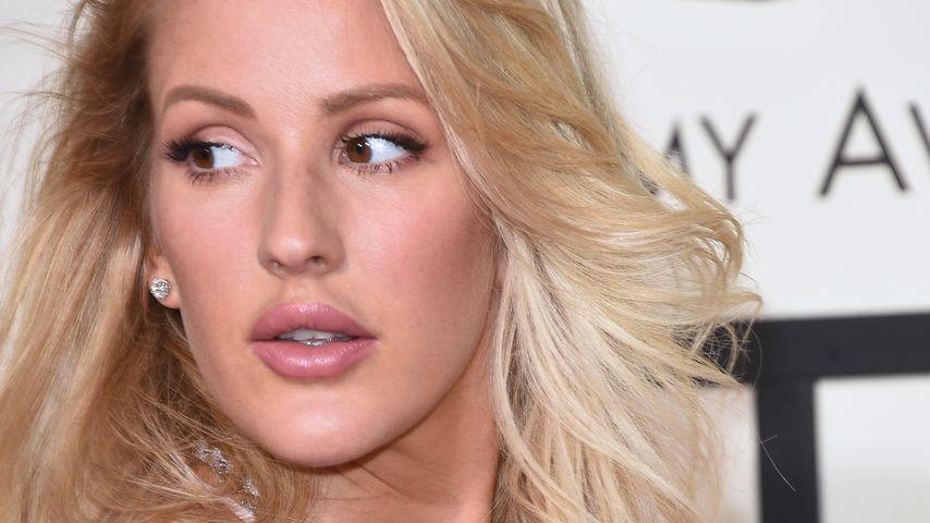 Botox & XXL-Lippen: Was ist mit Ellie Gouldings Gesicht los?