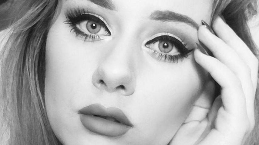 Täuschend echt: Das ist Adeles Doppelgängerin!