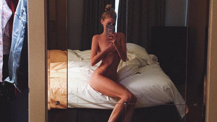 "Elsa Hosk, ""Victoria's Secret""-Model"
