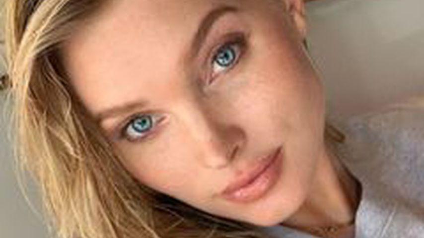 Elsa Hosk, schwedisches Model