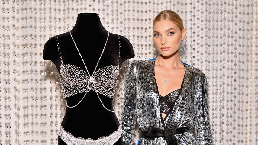 Offiziell: Diese Beauty trägt Victoria's Secret-Fantasy-Bra!