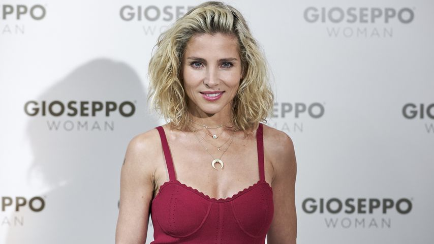 Elsa Pataky, spanisches Model