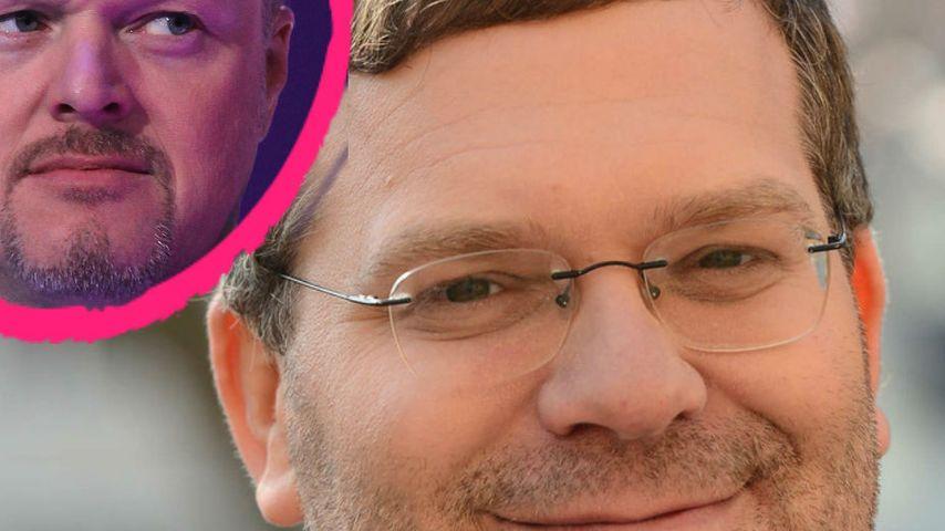 TV Total Pokernacht: Elton zockt Raab sofort ab