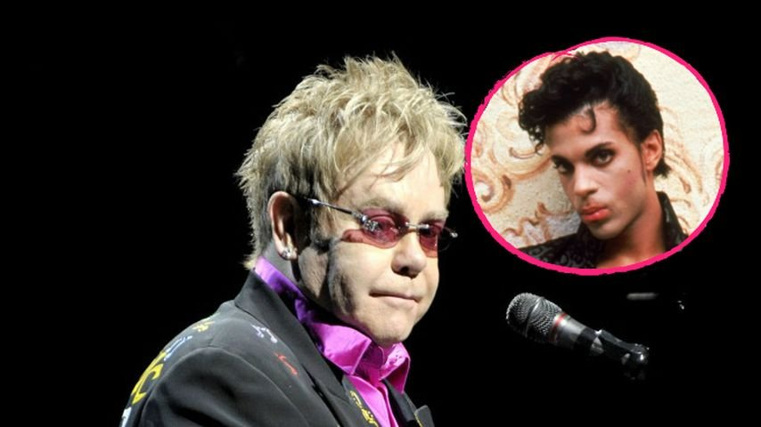 Konzert-Tribute: So erinnern die Stars an Prince (✝57)