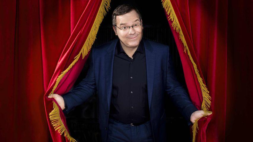 """Schlag den Star""-Auftakt: Er ist Eltons erster Sieger!"