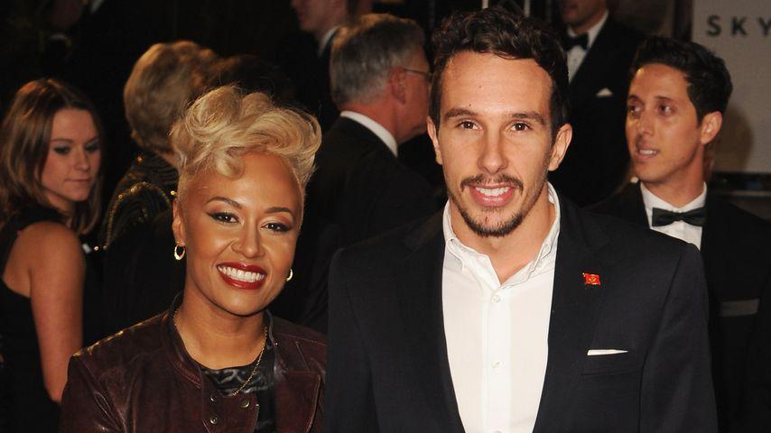 Das ist die Brit Awards-Abräumerin Emeli Sandé