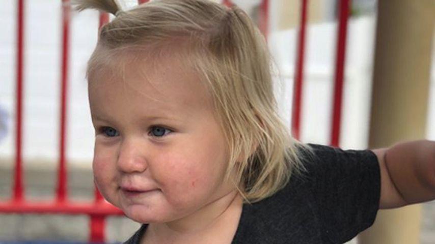Emeline Miller, Tochter von Bode und Morgan Miller