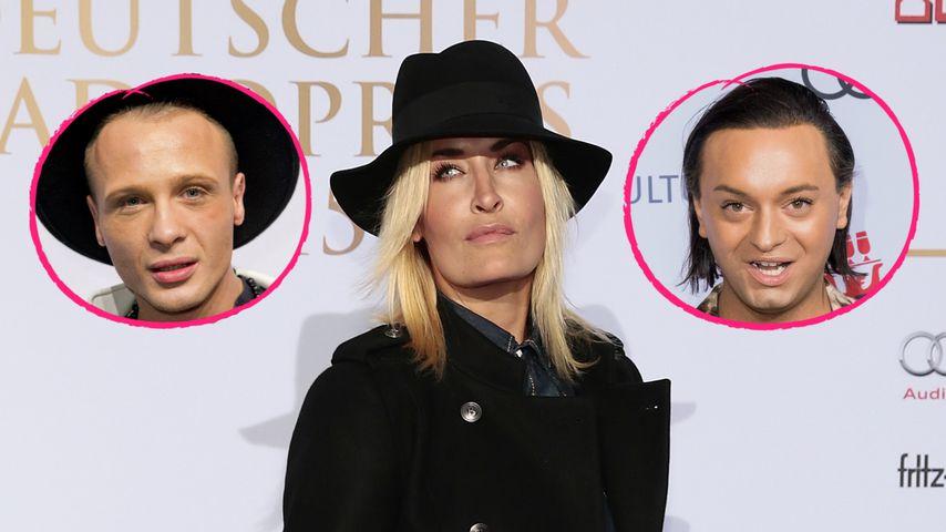 """Vincent""-Debatte: LGBTI-Stars stehen hinter Sarah Connor!"