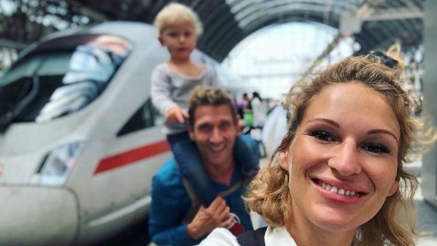 Nach zweiter Geburt: Wollen Janni & Peer Kusmagk auswandern?