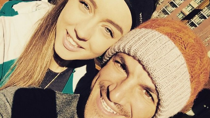 Peter Andre und Emily MacDonagh
