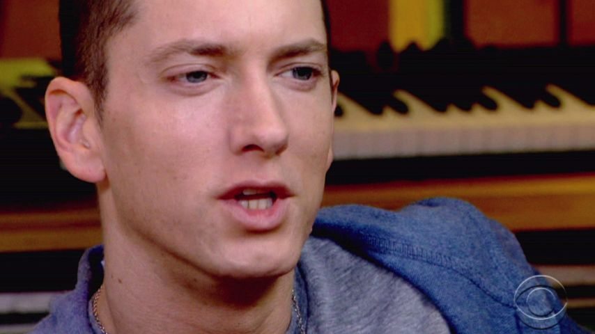 Eminems Drogenbeichte: Ich wäre fast gestorben!