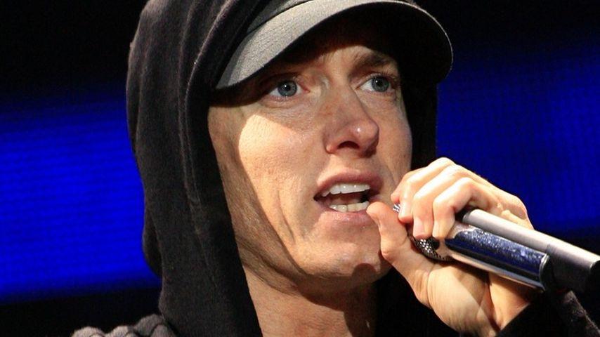 Eminem beleidigt Khloe Kardashian im Comeback-Song