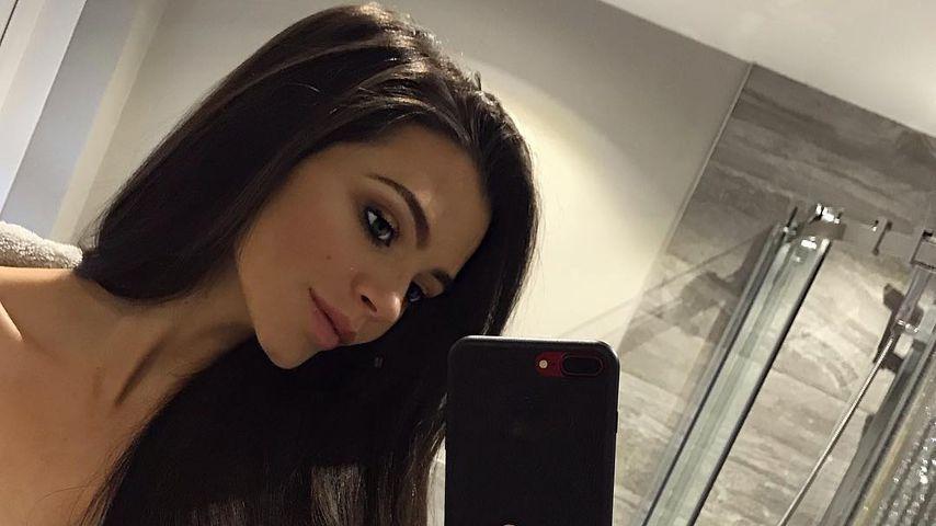 Emma McVey, Netz-Star