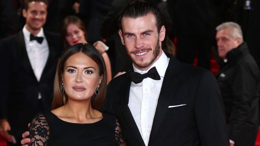 Drama bei Gareth Bale und Emma: Der Kicker bläst Hochzeit ab