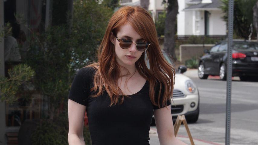 Kurz nach der Trennung: Hat Emma Roberts schon einen Neuen?