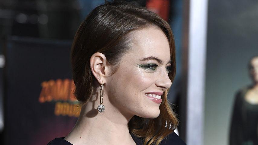 """Emma Stone bei der """"Zombieland""""-Premiere 2019"""