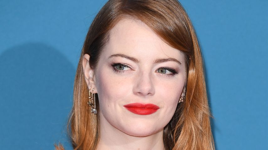 Emma Stone, Schauspielerin
