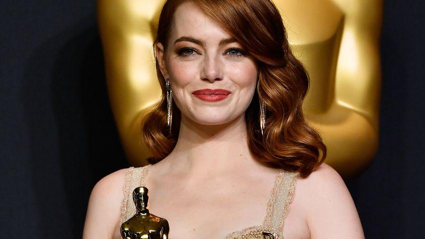 Emma Stone, Beste Hauptdarstellerin bei den Oscars 2017