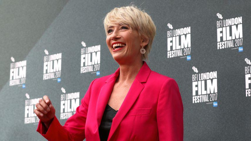 Emma Thompson, Schauspielerin