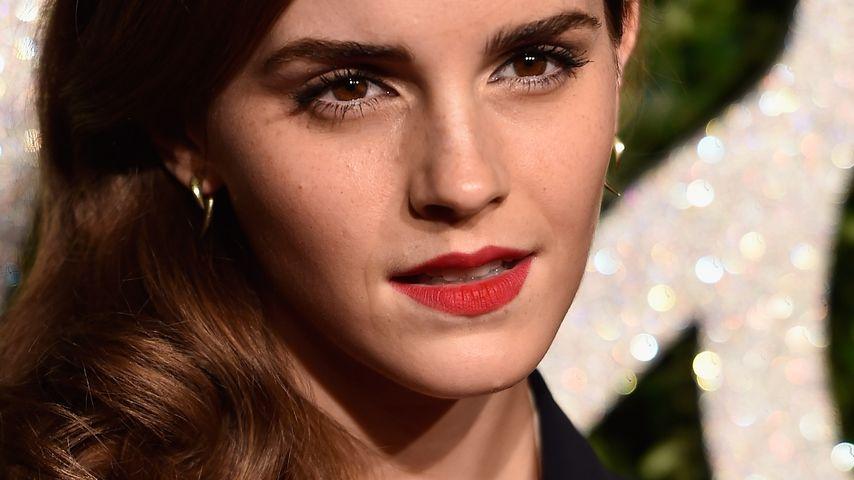 """Wow! Emma Watson ist die """"Feministin des Jahres"""""""