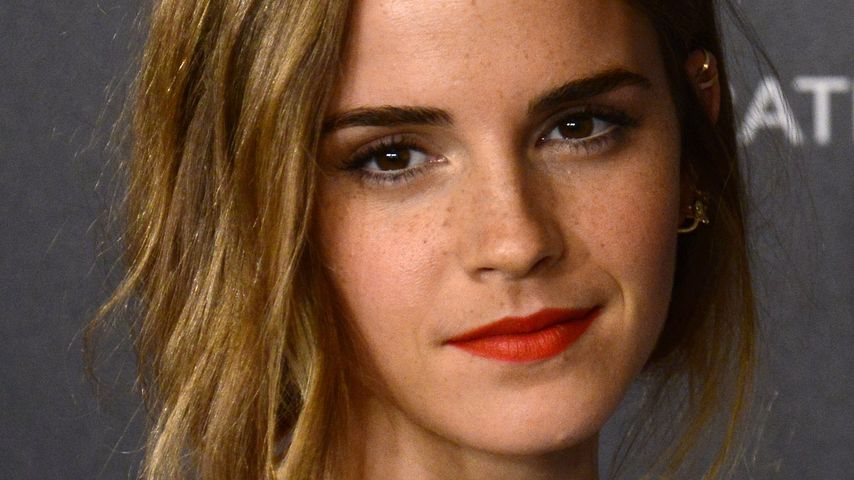 Emma Watson: Das mochte sie an Hermine gar nicht!
