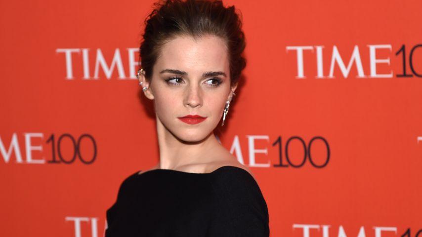 """Emma Watson auf der """"Time 100""""-Gala"""
