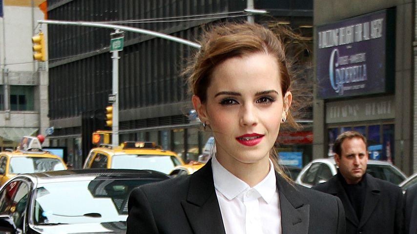 Unzufrieden? Emma Watson will reifere Rollen