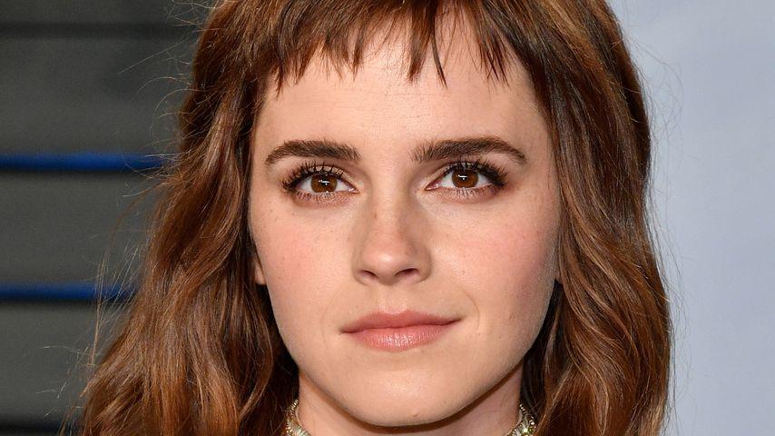 Emma Watson im März 2018
