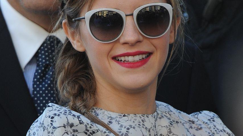 """Emma Watson: In diesen Star ist sie """"verliebt"""""""