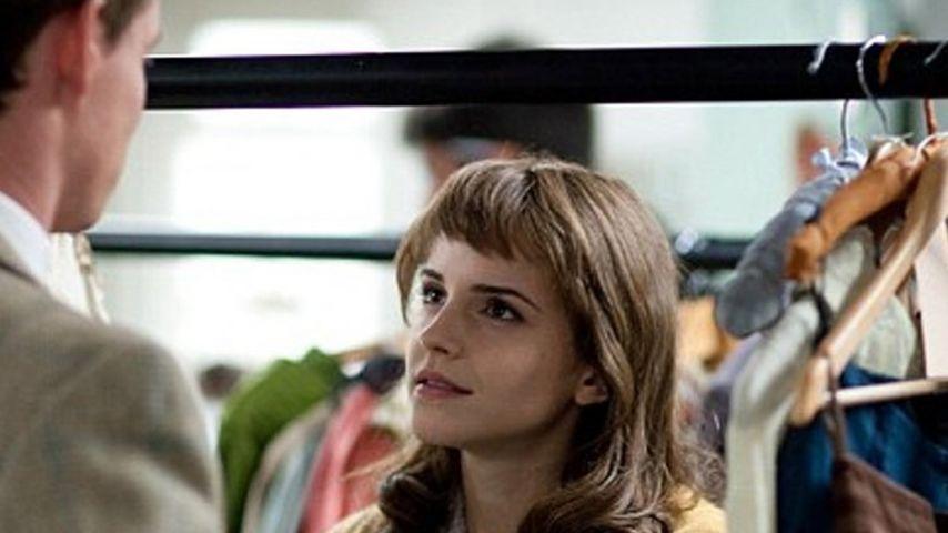 Wie sieht denn Emma Watson aus?