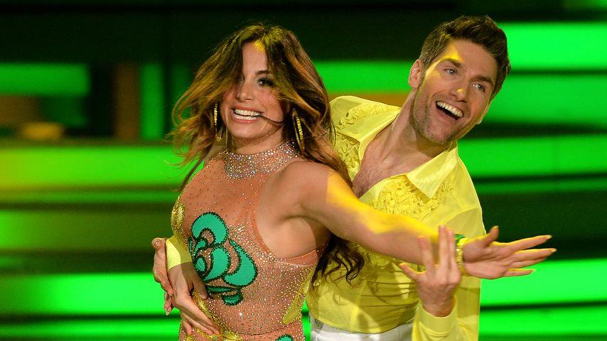 """""""Let's Dance""""-Halbfinale: Enissa & Co. müssen improvisieren"""
