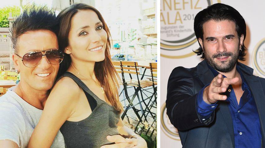 Liebeschaos mit Ennesto: Baggert Anastasiya Marc Terenzi an?