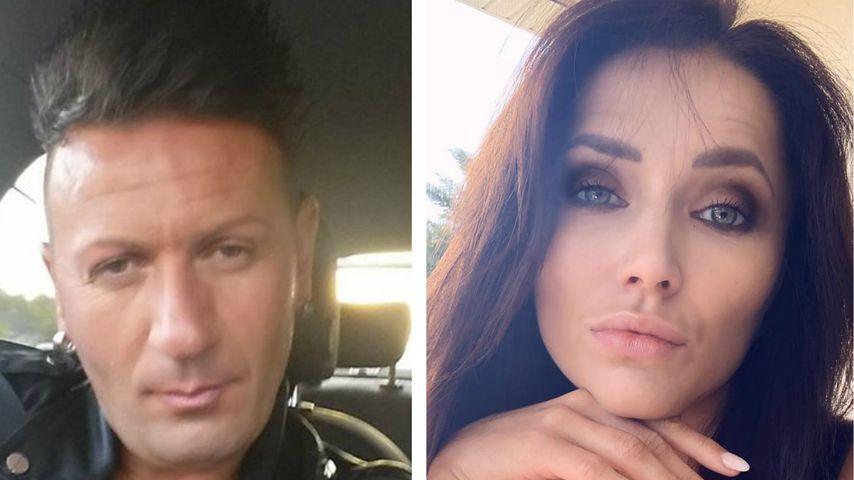 Nach heimlichem Date: Ennesto & Anastasiya beziehen Stellung