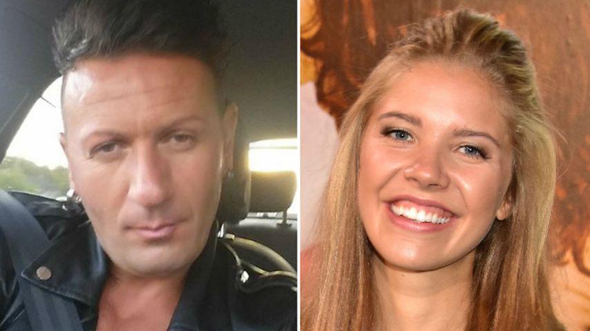 """""""Hackfresse"""": Ennesto Monte schießt gegen Victoria Swarovski"""