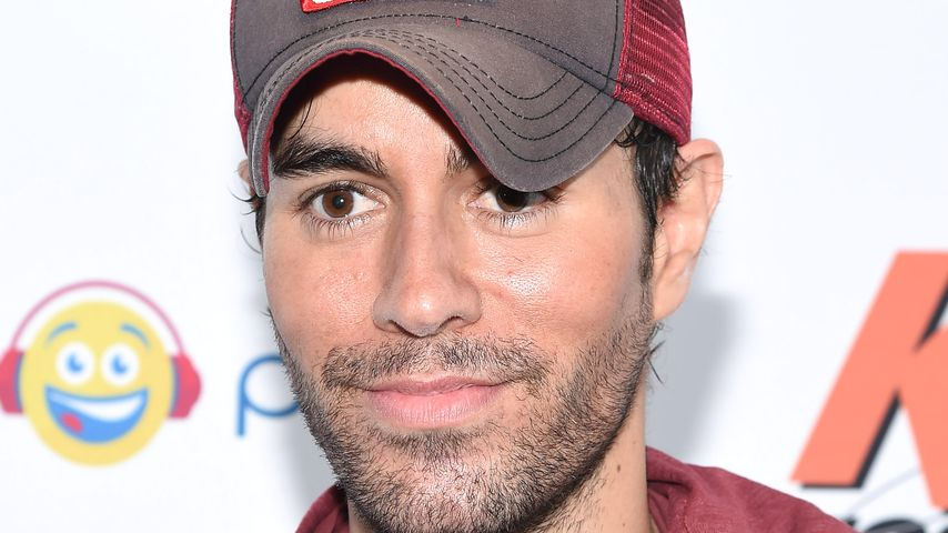 Enrique Iglesias bei KTUphoria 2016 in New York