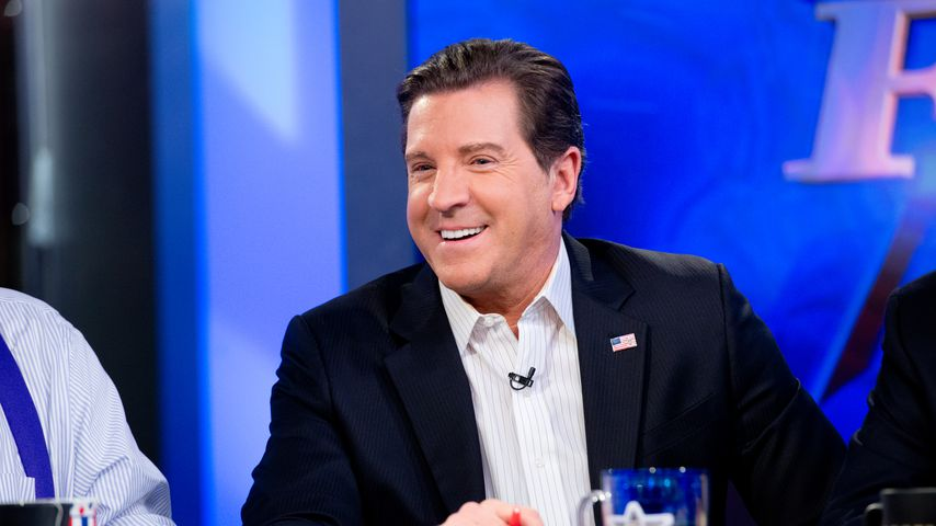 "Eric Bolling in der FOX-Sendung ""The Five"""