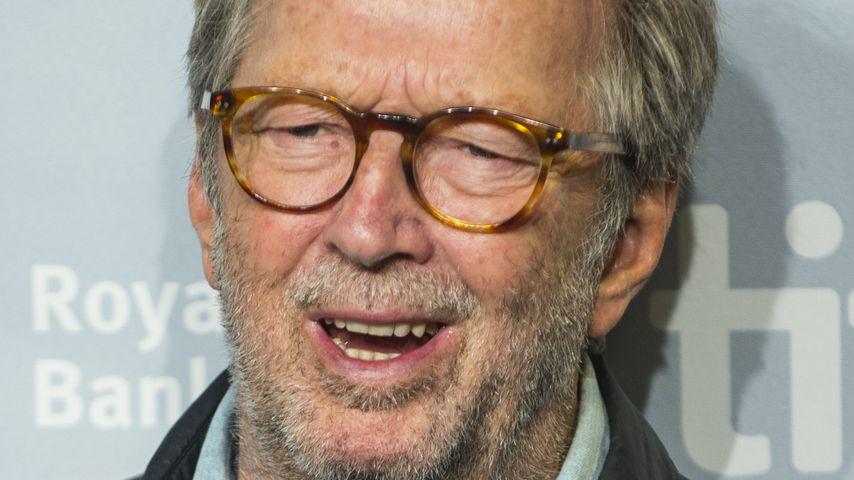 Eric Clapton, Musiker