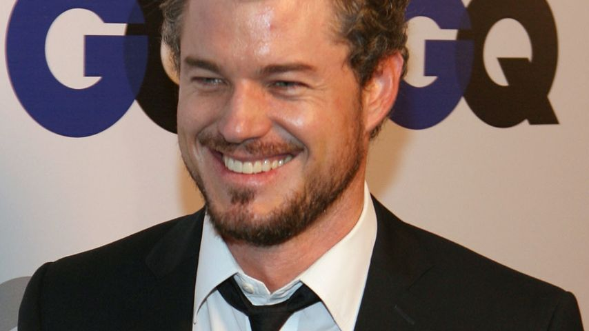 "Eric Dane, Ex-""Grey's Anatomy""-Star"