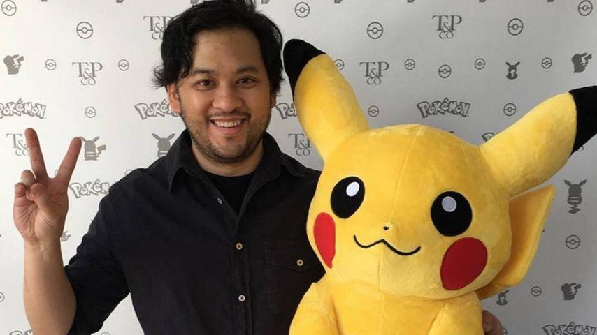 """Trauer um """"Pokémon""""-Designer: Eric Medalle (✝42) gestorben"""