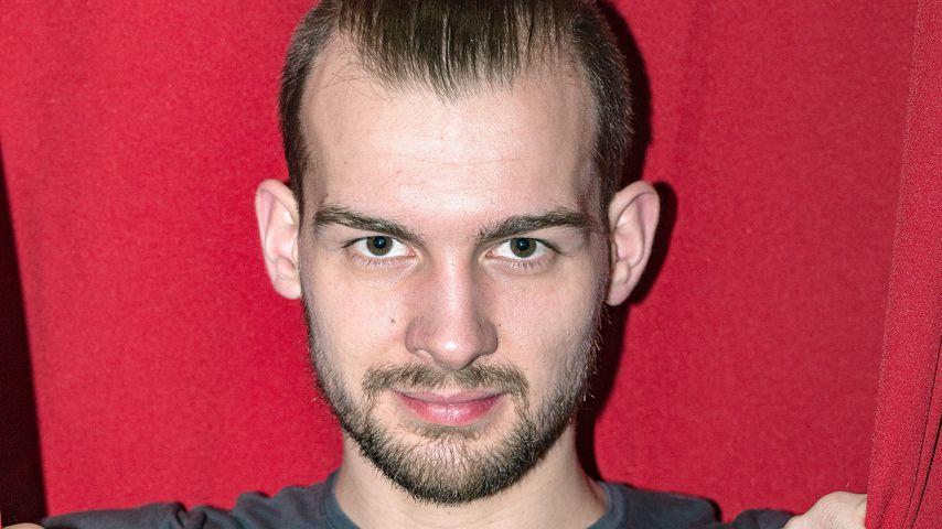 Eric Stehfest, Ex-GZSZ-Star