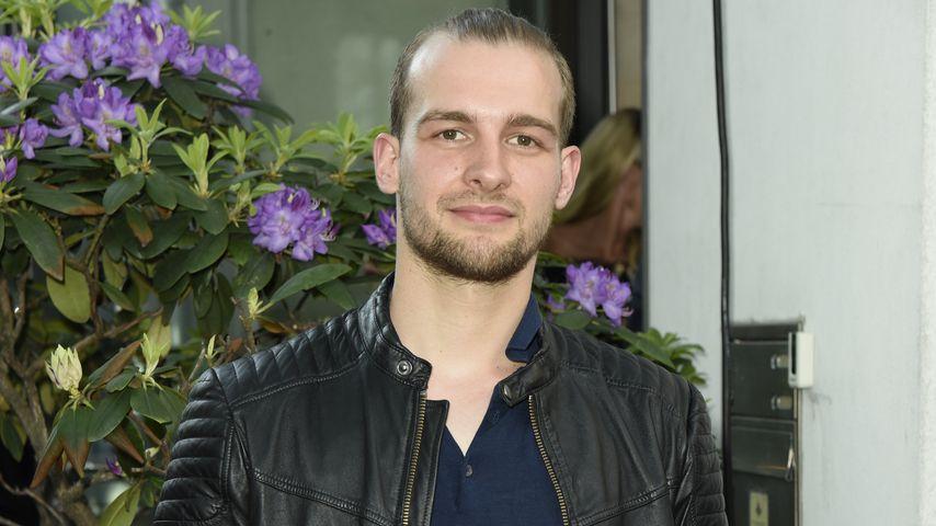 Zweites Standbein Gzsz Star Eric Stehfest Eröffnet Ein Café