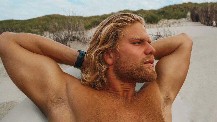 """Fans kaufen """"Love Island""""-Erik Sieben-Stunden-Sex nicht ab!"""