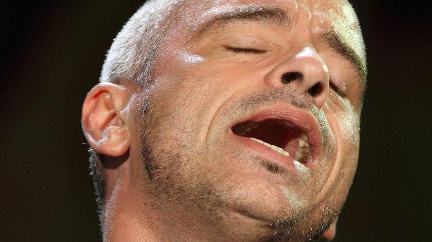 Glückwunsch! Eros Ramazzotti wird 50 - und Vater?