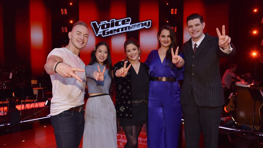 "Countdown zum ""The Voice""-Finale: Wer gilt als Favorit?"