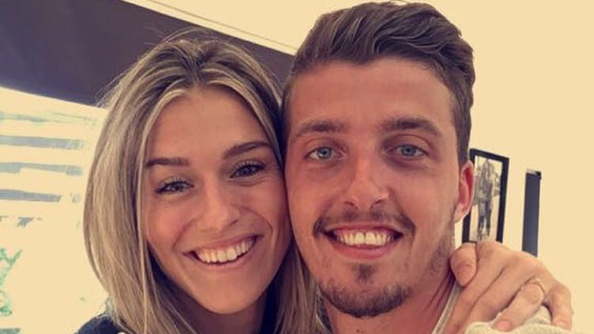 Zum B-Day: Rafaels Estavana zeigt ihren Zwillingsbruder