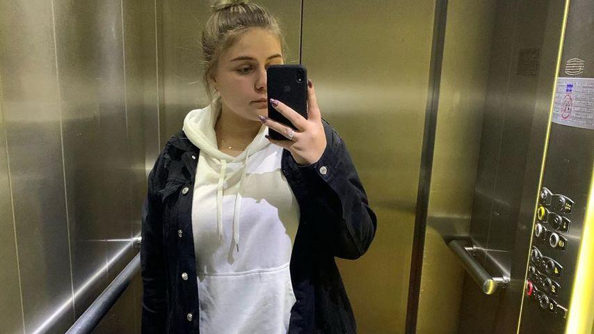 Estefania Wollny, Fernsehstar